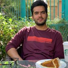 Muhammad Omar - Uživatelský profil