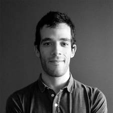 Nicolás Alejandro - Uživatelský profil