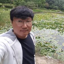 Sungwon User Profile