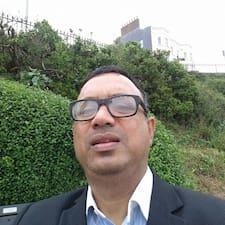 Profil utilisateur de Syed Abdul
