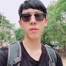 Profilo utente di Nicolas Taehee