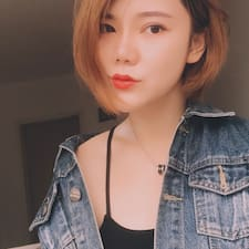 Profil utilisateur de 「花生」