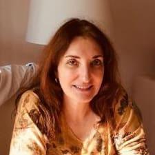Profil utilisateur de Donina