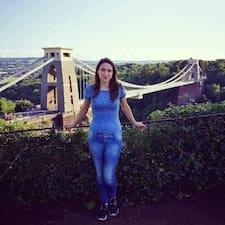 Marialuisa - Profil Użytkownika
