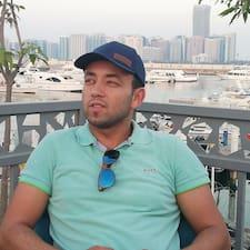 Το προφίλ του/της Hamid
