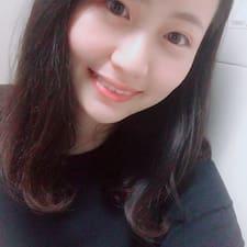 Profil utilisateur de 叶