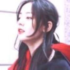 嘉琪 User Profile