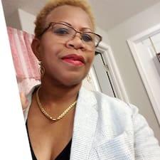 Jennifer A. User Profile