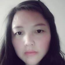 华 - Uživatelský profil