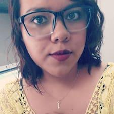 Profil utilisateur de Ahtziri Cristal