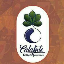 Nutzerprofil von Calafate