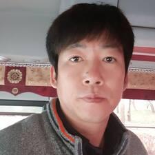 민우 User Profile