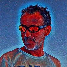 Philippe Brugerprofil