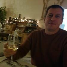 Profilo utente di Vasyl