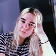 Andrea - Uživatelský profil
