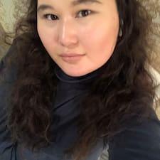 Profil utilisateur de Азиза