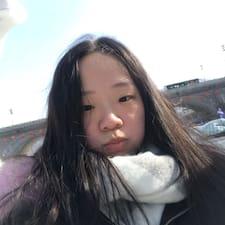 澈 User Profile