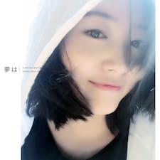 Perfil do utilizador de 晓梅
