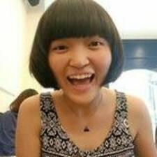 Profil utilisateur de 萱珮