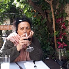 Nana Brukerprofil