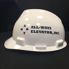 All-Ways Elevator User Profile