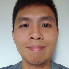 小黑 User Profile