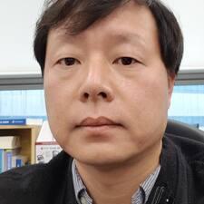 Nutzerprofil von 홍태