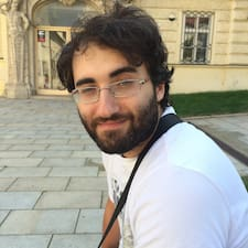 Profil utilisateur de Gioacchino