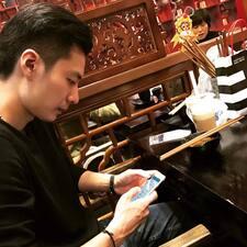 Profilo utente di 伟琦