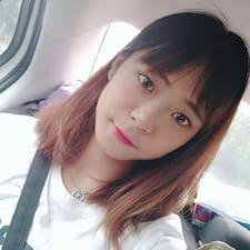 Profil utilisateur de 程玲
