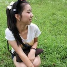致天 - Uživatelský profil