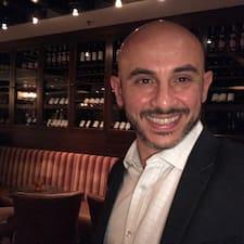 Ameer User Profile