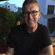 Profil korisnika Brendan