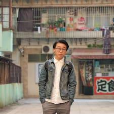Profilo utente di Wai Leung
