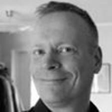 Jens-Ove User Profile