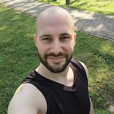 Danijel User Profile