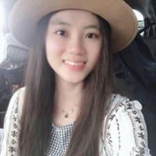 Perfil de usuario de Ying-Siou