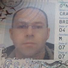 Профиль пользователя Craig