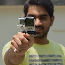 Profilo utente di Sahil