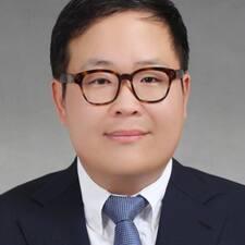 Jong Cheol User Profile