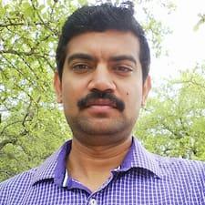 Gokul User Profile