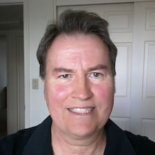 Randall Brugerprofil