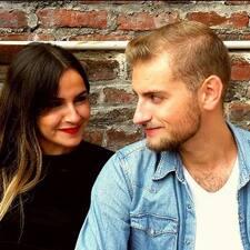Profil utilisateur de Shemse & Elie