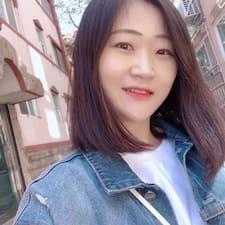 Profil Pengguna 지원