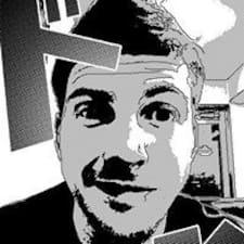 Profil utilisateur de Fauvel