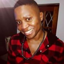 Profil utilisateur de Tshepho