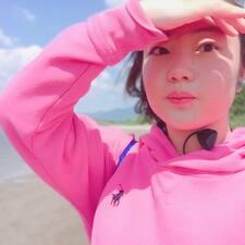 文子 User Profile