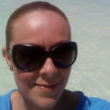 Profil utilisateur de Lizeth