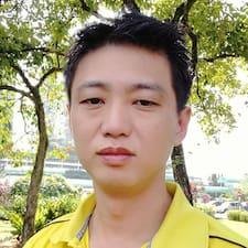 Chian Fong Brukerprofil