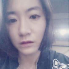 Perfil do utilizador de Jungyun